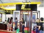 Saigonwindow tham gia hội chợ triển lãm Quốc Tế Vietbuild 2017