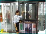 SAIGONWINDOW sản xuất cửa lưới chống muỗi giá rẻ nhất Việt Nam