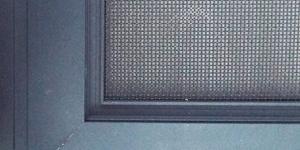 Cửa lưới lùa chống muỗi, chống trộm nhôm xingfa