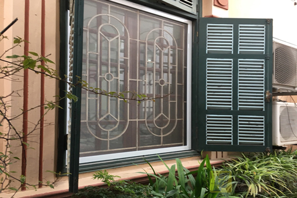 Cửa lưới chống muỗi Fix cố định, cửa lưới chống muỗi lắp cố định