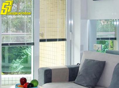 Cửa lưới chống muỗi dạng cuốn, cửa lưới chống muỗi hệ cuốn