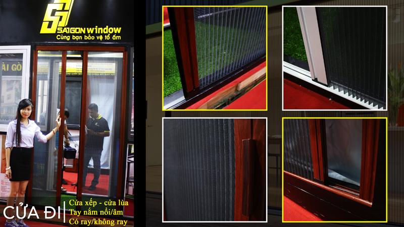 cửa lưới chống muỗi, chống côn trùng